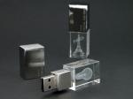 IAS-UDP77 3D Crystal