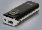 IAS-PB006 - Smart power bank with LED light