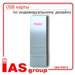 USB flash IAS-PVC4