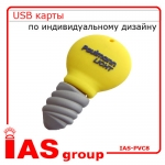 USB flash IAS-PVC8