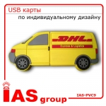 USB flash IAS-PVC9